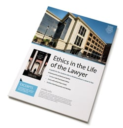 role of ethics in the life Our actions affect not only ourselves, but also those around us many of our professional decisions involve ethics if we tell a lie, we can lose someone's trust and undermine our own integrity if we use shoddy materials or workmanship on the job, we can jeopardize the safety of others.
