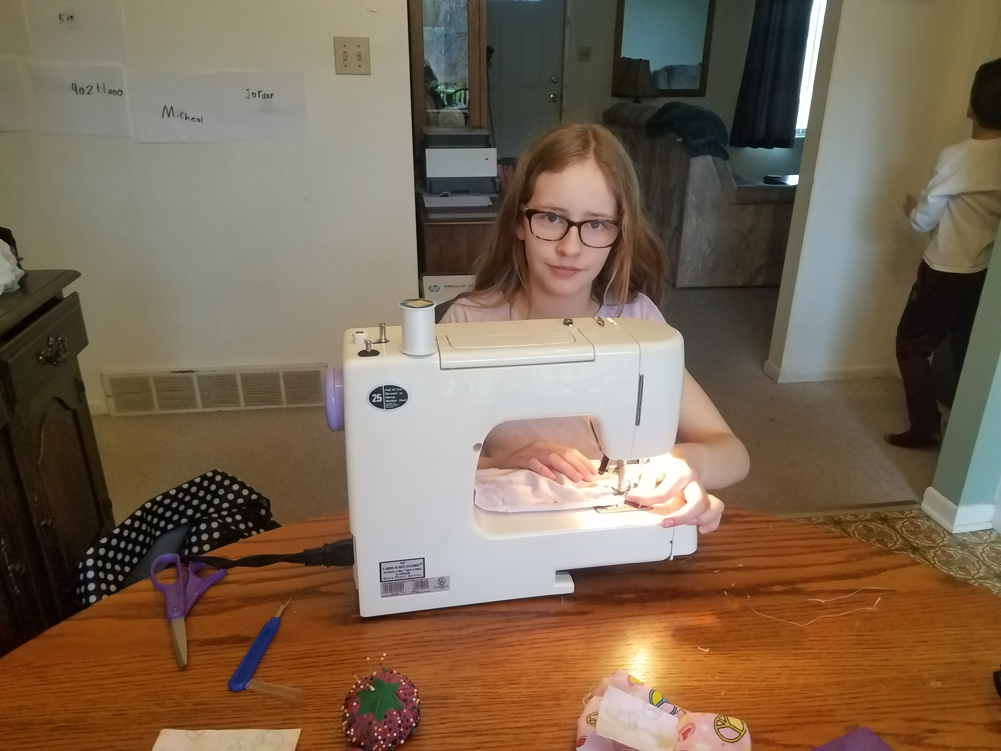 AudreySewing