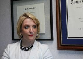 Kate Barnaby