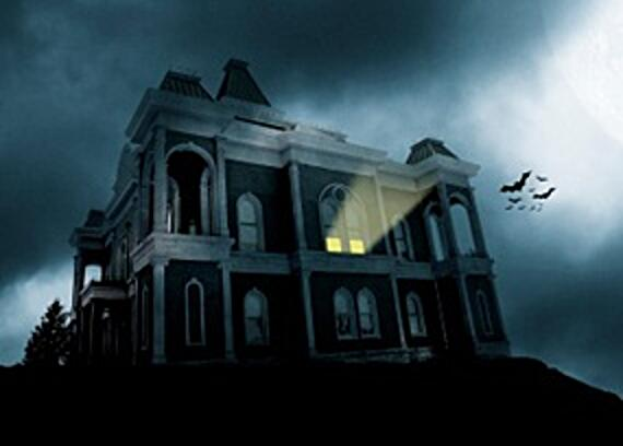 WMU-Cooley profs give haunted house advice