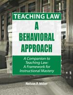 A Behavioral Approach by Nelson Miller