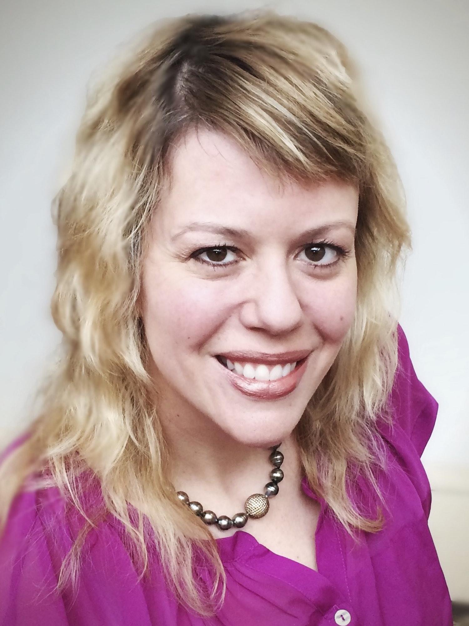 Dr. Katie Guest Pryal