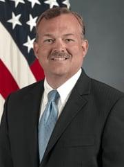 General Michael C.H. McDaniel