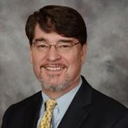 WMU-Cooley Professor Paul Carrier