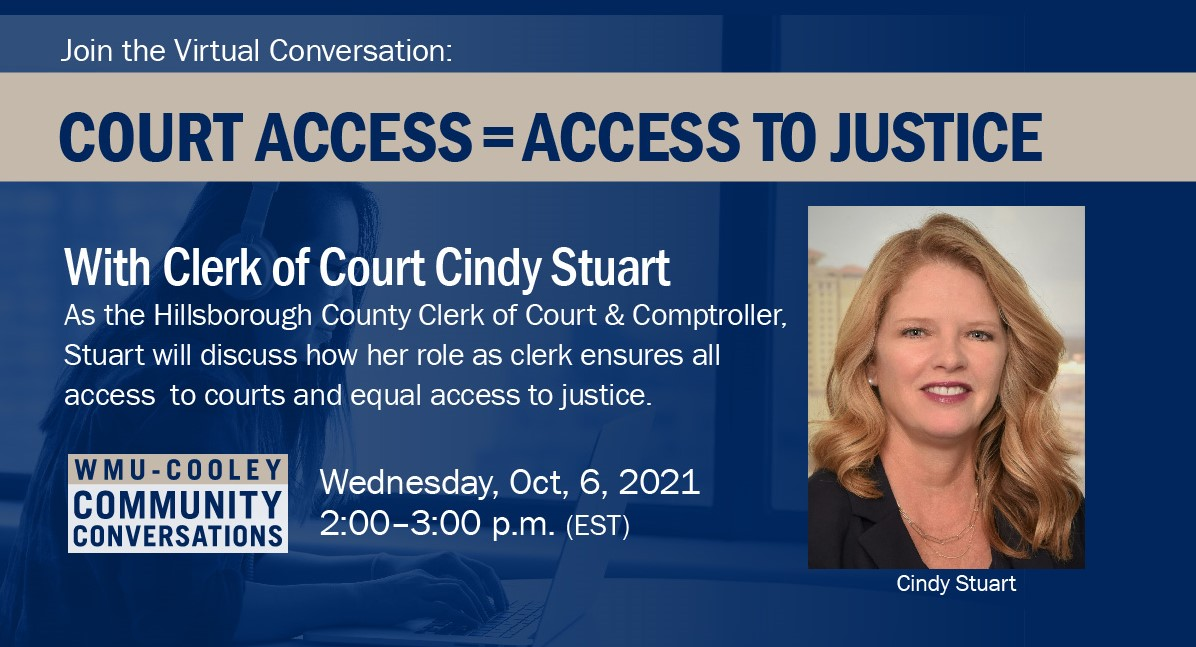 Community Conversation Cindy Stuart2
