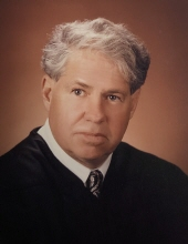 Judge E. Thomas Fitzgerald