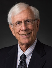 WMU-Cooley Professor Otto Stockmeyer