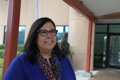 WMU-Cooley Professor Victoria Cruz-Garcia