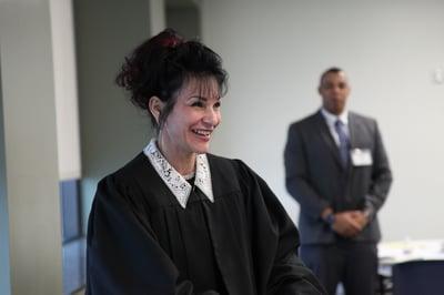Hon. Rosemarie Aquilina