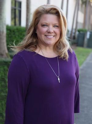 WMU-Cooley Professor Barbara Kalinowski