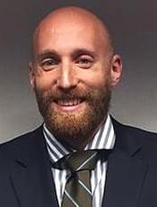 WMU-Cooley graduate Michael Terner