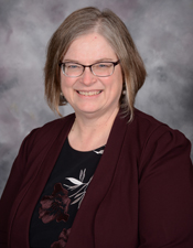 WMU-Cooley Professor Kim O'Leary