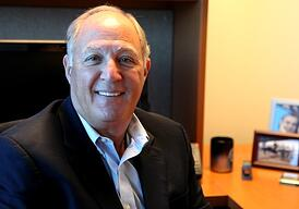 WMU-Cooley Professor Jeffrey Swartz