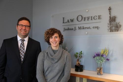 law office mikrut