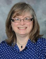 WMU-Cooley Professor Kimberly O'Leary