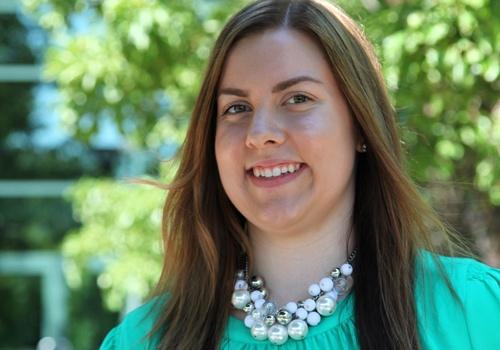WMU-Cooley LL.M. graduate Rebecca Publiesi