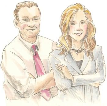 John and Kendra Smith