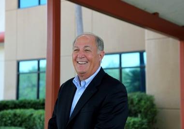 WMU-Cooley Law School Professor Jeffrey Swartz