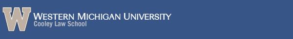Western Michigan University Cooley Law School