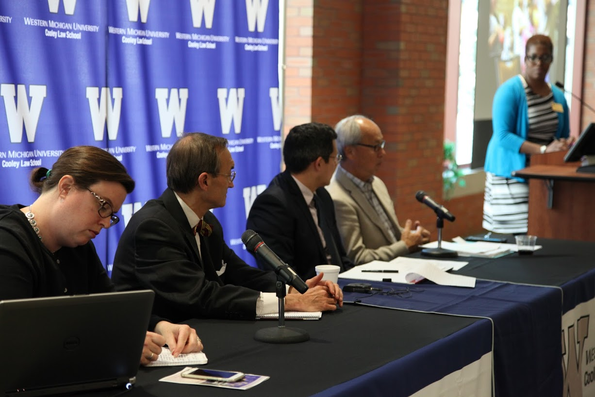 WMU_Cooley law review immigration panel
